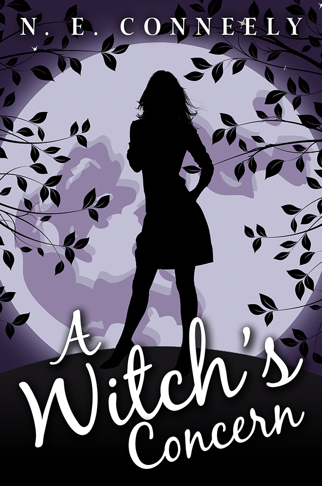 A Witch's Concern Cover